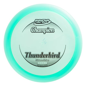 Innova Disc Golf THUNDERBIRD CHAMPION 170g-172g