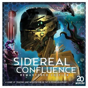 Wizkids SIDEREAL CONFLUENCE: REMASTERED EDITION