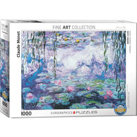 EG1000 MONET - WATERLILLIES