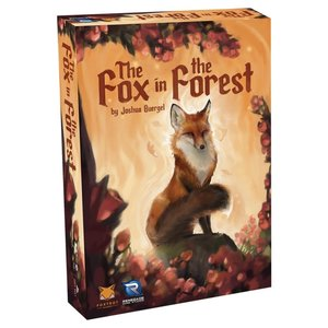 Renegade Games Studios THE FOX IN THE FOREST
