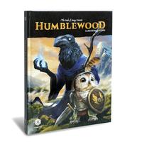 HUMBLEWOOD: CAMPAIGN SETTING