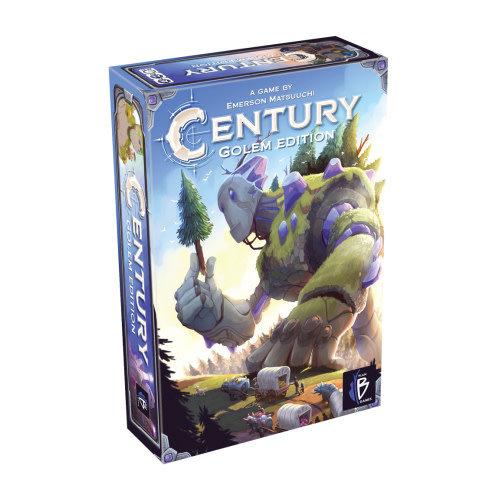 Plan B Games CENTURY GOLEMS