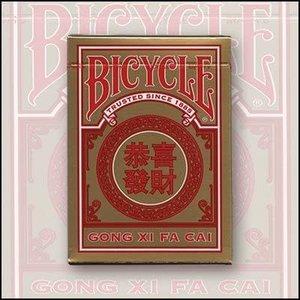Bicycle BICYCLE GONG XI FA CAI