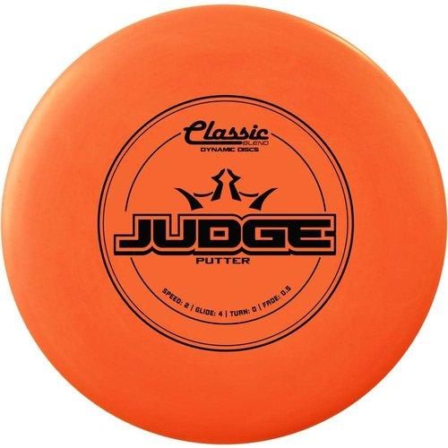 Dynamic Discs JUDGE CLASSIC BLEND 173-176