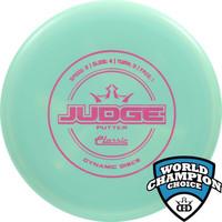 JUDGE CLASSIC 173-176