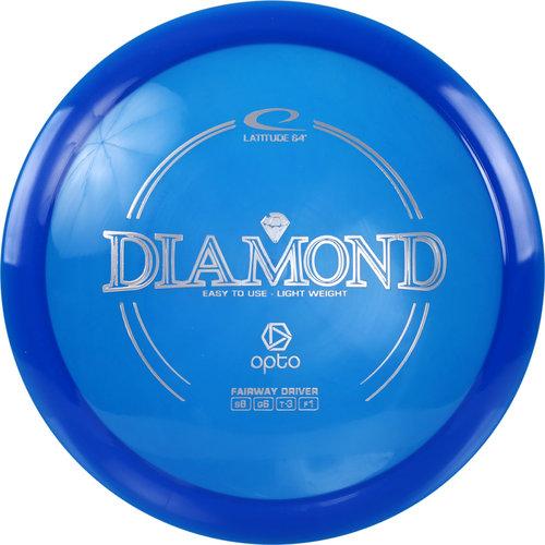 Latitude 64 DIAMOND OPTO 145-159