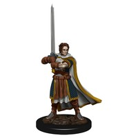 MINIS: ICONS OF THE REALMS: HUMAN MALE CLERIC