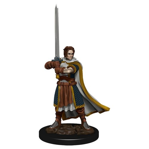 Wizkids MINIS: ICONS OF THE REALMS: HUMAN MALE CLERIC