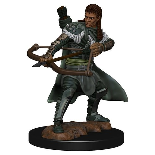 Wizkids MINIS: ICONS OF THE REALMS: HUMAN MALE RANGER