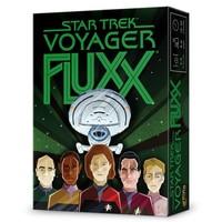 FLUXX: STAR TREK -  VOYAGER