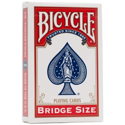 Bicycle BICYCLE BRIDGE RED