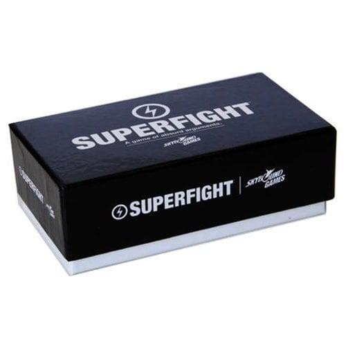 Skybound Entertainment SUPERFIGHT