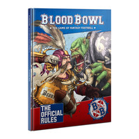 BLOOD BOWL: RULEBOOK