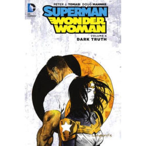 DC Comics SUPERMAN/WONDER WOMAN VOL 4