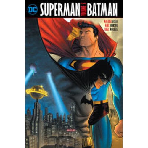 DC Comics SUPERMAN/BATMAN VOL 5