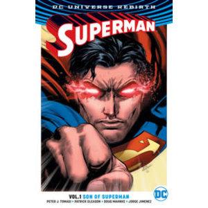 DC Comics SUPERMAN VOL 1 SON OF SUPERMAN