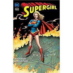 DC Comics SUPERGIRL BOOK 2