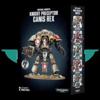 IMPERIAL KNIGHTS PRECEPTOR REX