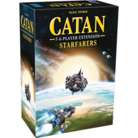 CATAN: STARFARERS 5-6 PLAYER EXTENSION