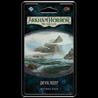 ARKHAM HORROR LCG: DEVIL'S REEF