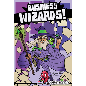 9th Level Games BUSINESS WIZARDS