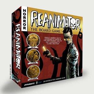 Dynamite Entertainment REANIMATOR BOARD GAME