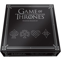 GAME OF THRONES DEALER SET