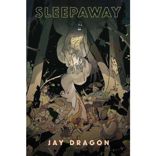 Jay Dragon SLEEPAWAY