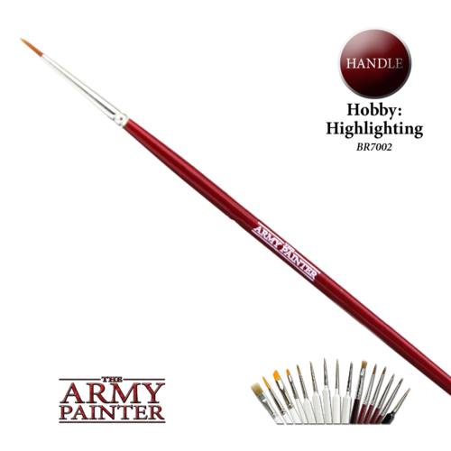 The Army Painter HOBBY BRUSH: HIGHLIGHTING
