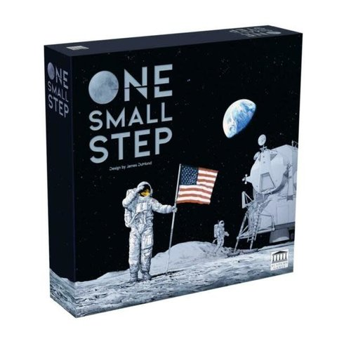 Academy Games ONE SMALL STEP