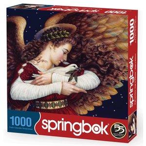 Springbok SB1000 ANGEL AND DOVE