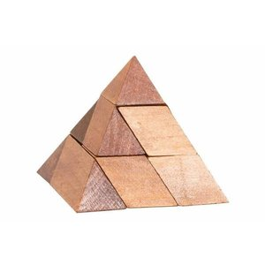 CHH QUALITY PRODUCTS PYRAMID PUZZLE