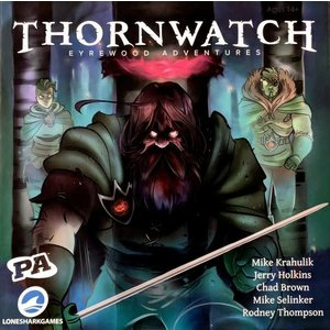 Lookout Games THORNWATCH