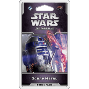 Fantasy Flight Games STAR WARS LCG: SCRAP METAL