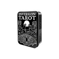 INVERSION TAROT IN A TIN