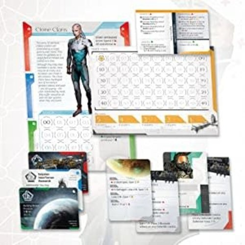 Portal Games ALIEN ARTIFACTS