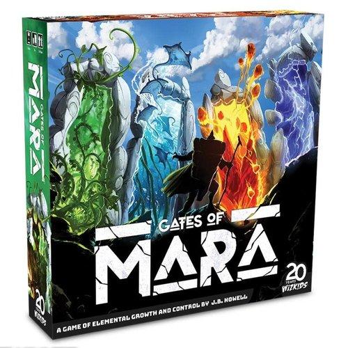 Wizkids GATES OF MARA