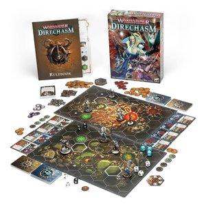 Games Workshop WH UNDERWORLDS: DIRECHASM