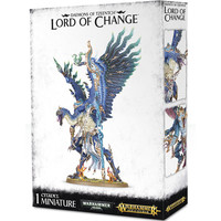 DAEMONS LORD OF CHANGE