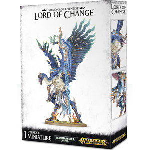 Games Workshop DAEMONS LORD OF CHANGE