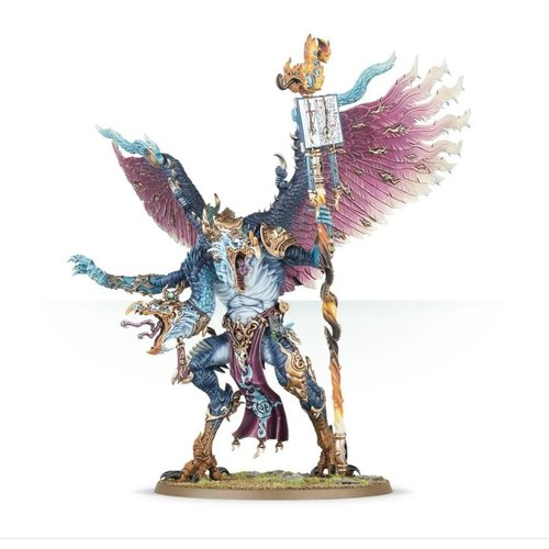 Games Workshop DAEMONS LORD OF CHANGE