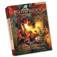 PATHFINDER 2ND EDITION: CORE - POCKET EDITION