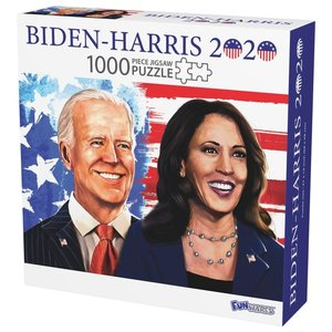 Funwares PRE-ORDER - FW1000 BIDEN-HARRIS 2020