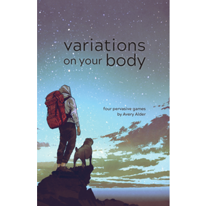 Buried Without Ceremony VARIATIONS ON YOUR BODY