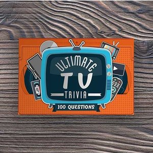 Gift Republic TRIVIA- ULTIMATE TV