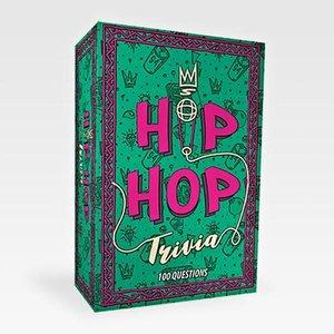 Gift Republic TRIVIA- HIP HOP