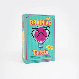 Gift Republic TRIVIA- BRAINIAC