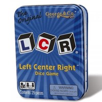 L-C-R DELUXE METAL TIN EDITION