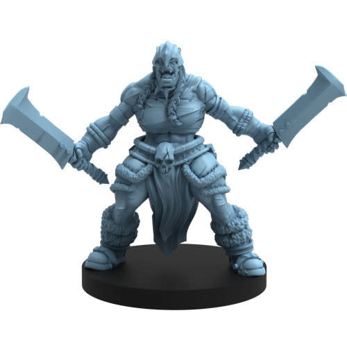 Steam Forged Games EPIC ENCOUNTERS: HALL OF THE ORC KING