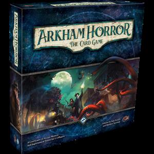 Fantasy Flight Games ARKHAM HORROR LCG